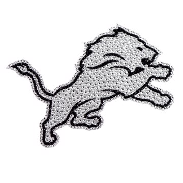 Picture of NFL - Detroit Lions Bling Decal