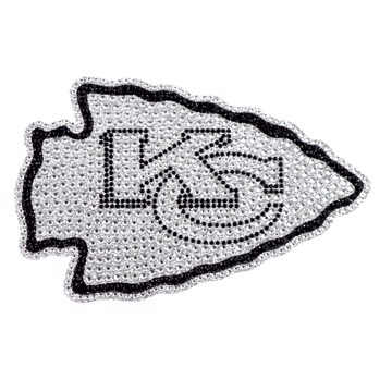 Picture of NFL - Kansas City Chiefs Bling Decal