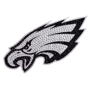 Picture of NFL - Philadelphia Eagles Bling Decal