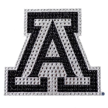 Picture of Arizona Bling Decal