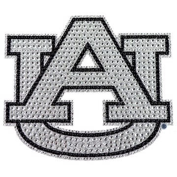 Picture of Auburn Bling Decal