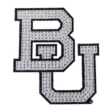 Picture of Baylor Bling Decal