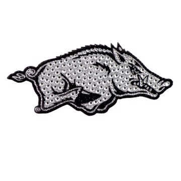 Picture of Arkansas Bling Decal