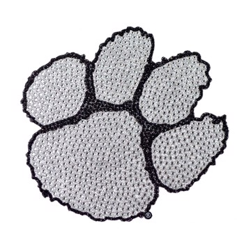Picture of Clemson Bling Decal