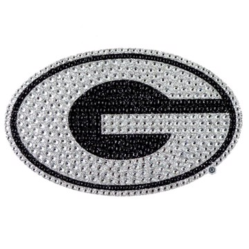 Picture of Georgia Bling Decal