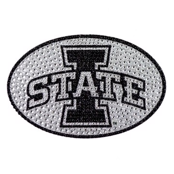 Picture of Iowa State Bling Decal