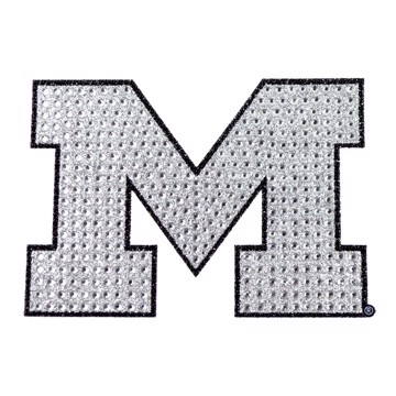 Picture of Michigan Bling Decal