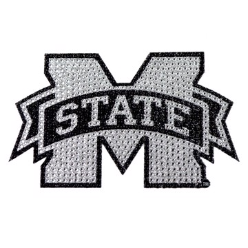 Picture of Mississippi State Bling Decal