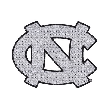 Picture of North Carolina Bling Decal