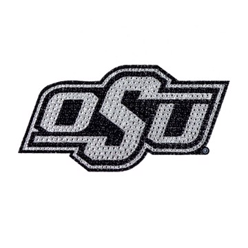 Picture of Oklahoma State Bling Decal