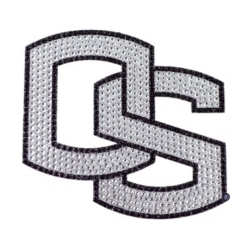 Picture of Oregon State Bling Decal