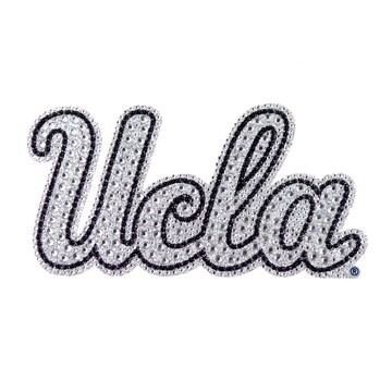 Picture of UCLA Bling Decal