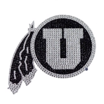 Picture of Utah Bling Decal