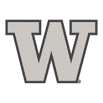 Picture of Washington Bling Decal