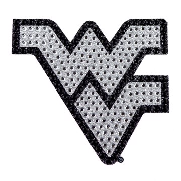 Picture of West Virginia Bling Decal
