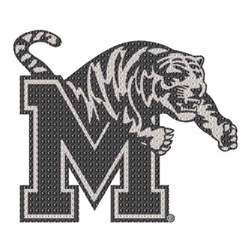 Picture of Memphis Bling Decal