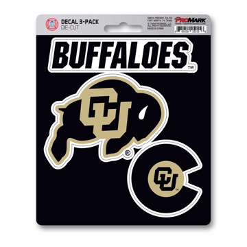 Picture of Colorado Decal 3-pk