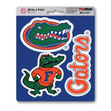 Picture of Florida Decal 3-pk