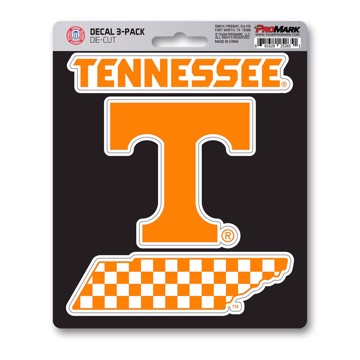 Picture of Tennessee Decal 3-pk