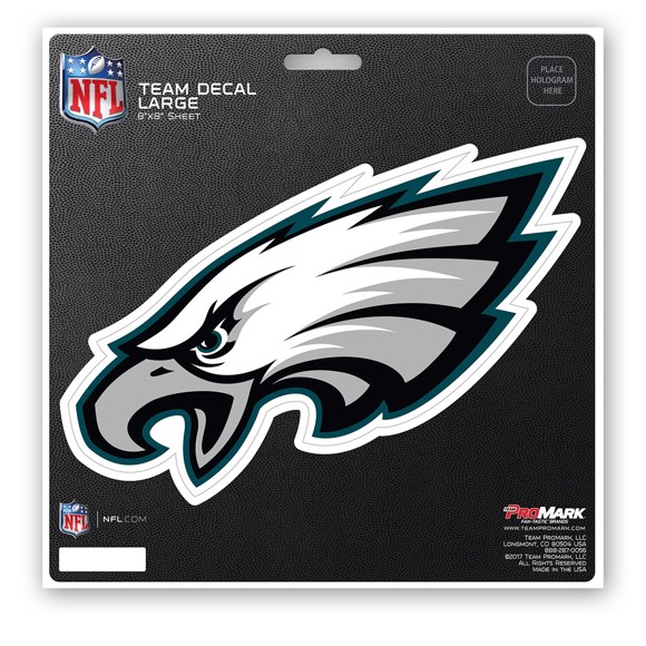 Picture of NFL - Philadelphia Eagles Large Decal