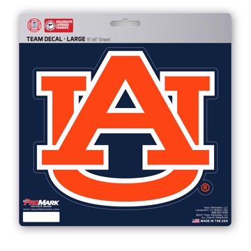 Picture of Auburn Large Decal