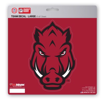 Picture of Arkansas Large Decal