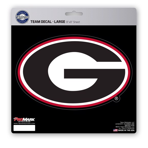 Picture of Georgia Large Decal
