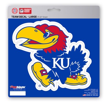 Picture of Kansas Large Decal