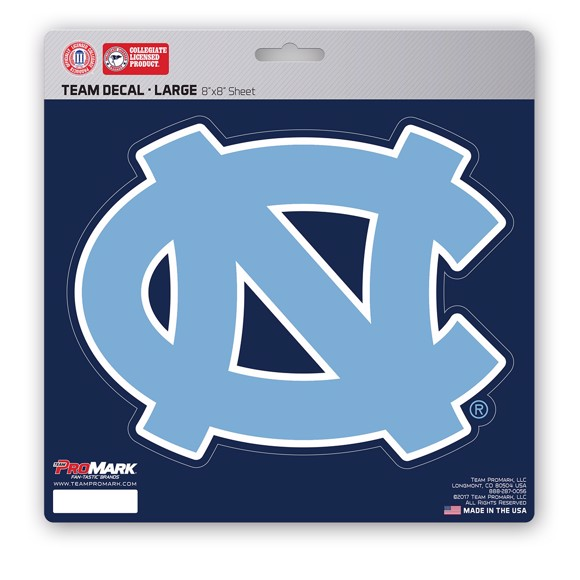 Picture of North Carolina Large Decal