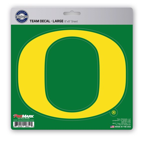 Picture of Oregon Large Decal