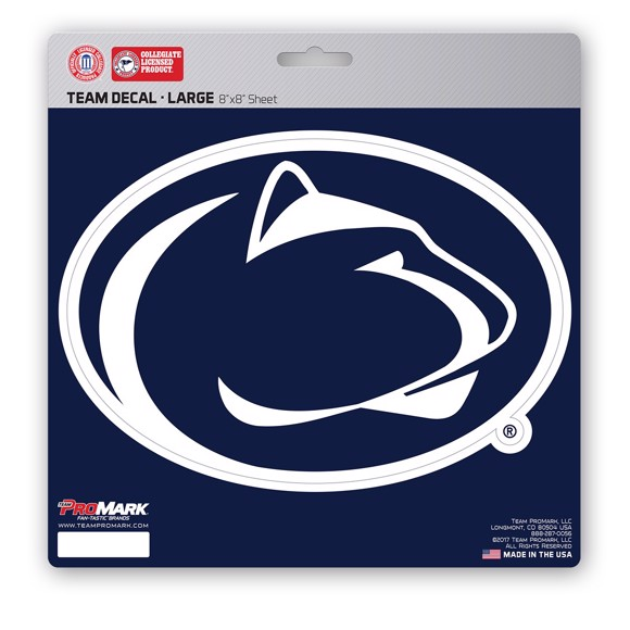 Picture of Penn State Large Decal