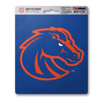 Picture of Boise State Matte Decal