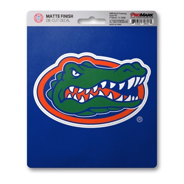 Picture of Florida Matte Decal