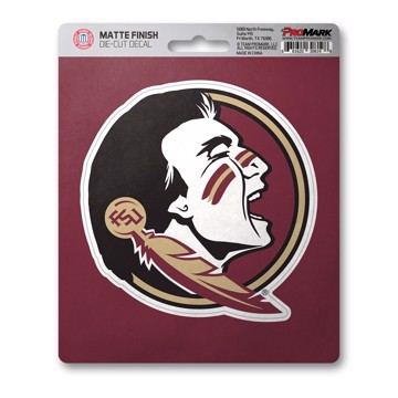 Picture of Florida State Matte Decal