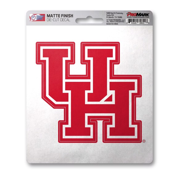 Picture of Houston Matte Decal