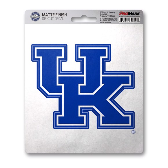 Picture of Kentucky Matte Decal