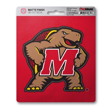 Picture of Maryland Matte Decal