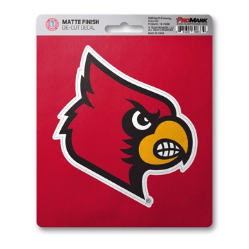 Picture of Louisville Matte Decal