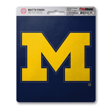 Picture of Michigan Matte Decal