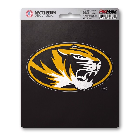 Picture of Missouri Matte Decal