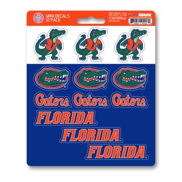 Picture of Florida Mini Decal 12-pk
