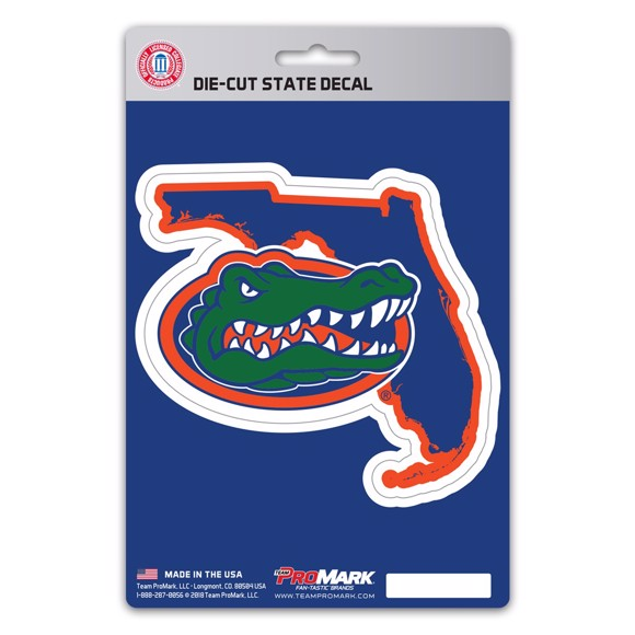 Picture of Florida State Shape Decal