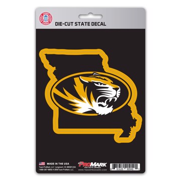 Picture of Missouri State Shape Decal