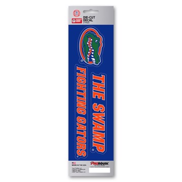 Picture of Florida Team Slogan Decal