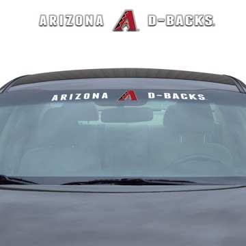 Picture of MLB - Arizona Diamondbacks Windshield Decal