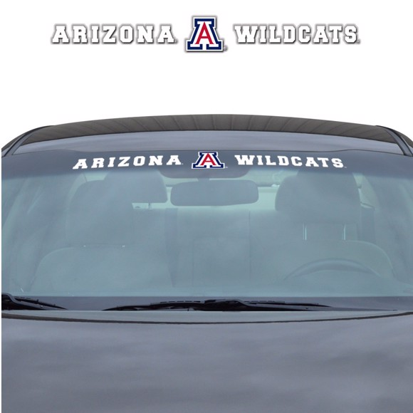 Picture of Arizona Windshield Decal