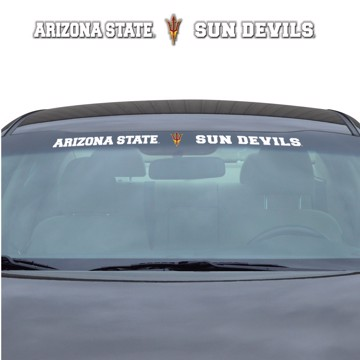 Picture of Arizona State Windshield Decal