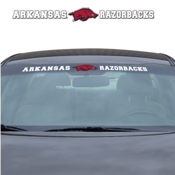 Picture of Arkansas Windshield Decal