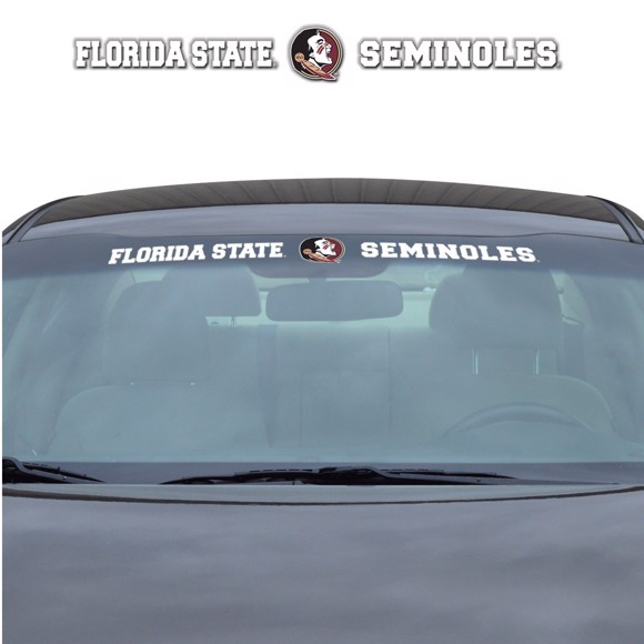 Picture of Florida State Windshield Decal