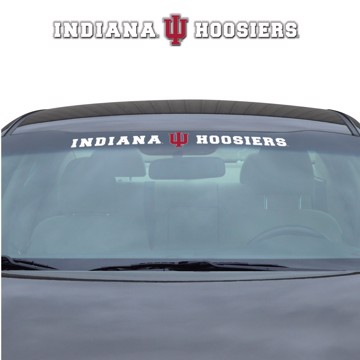 Picture of Indiana Windshield Decal